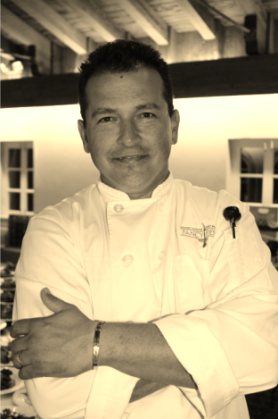 Chef Anthony Miguel A Fancy Fiesta Gourmet Catering Miami Caterer
