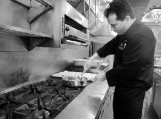 Chef Anthony Miguel A Fancy Fiesta Gourmet Miami Caterer