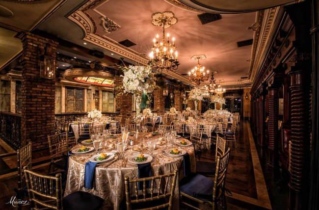 The Cruz Building Miami Wedding Venue Miami Caterer A