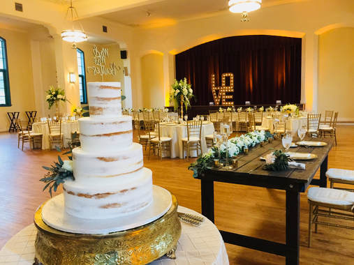 Comber Hall Coral Gables Miami Wedding Venue A Fancy