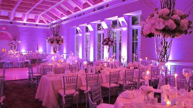 Douglas Entrance C Gables Miami Wedding Venue A Fancy Fiesta Gourmet Catering Event Production